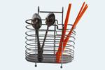 产品名称:椭圆梯形筷子筒